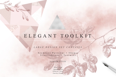 Elegant Toolkit