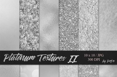 Platinum Textures II