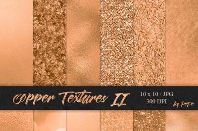 Copper Textures II