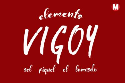 Vigoy