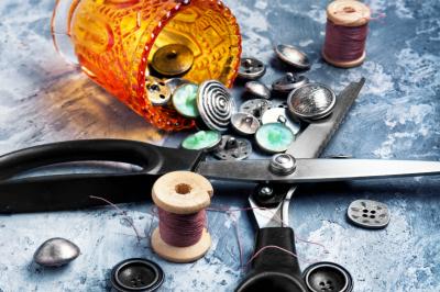 fashion tool for needlework