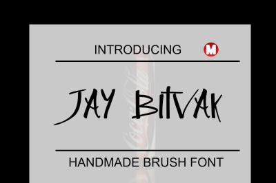 Jay Bitvak