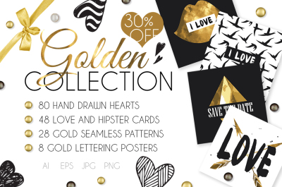 Golden collection