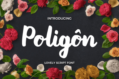 Poligon ($1 PROMO Limited Time Offer)
