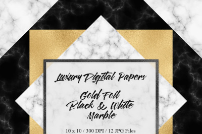Luxury Digital Paper