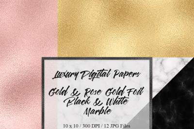 Luxury Digital Paper III