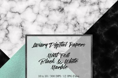 Luxury Digital Paper IV