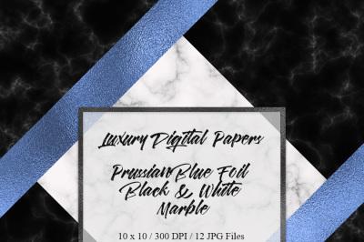 Luxury Digital Paper VI