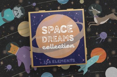 Space Dreams Collection