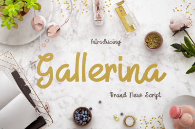 Gallerina
