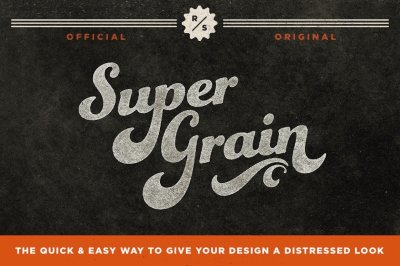 SuperGrain Smart PSD
