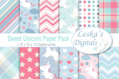 Unicorn Digital Paper