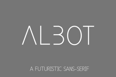Albot *Limited time pricing*