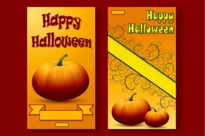 Halloween Vector Bundle