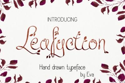 Leafyction