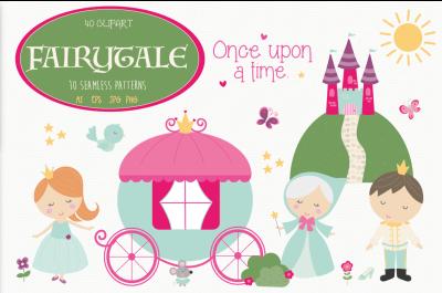 Fairytale pack