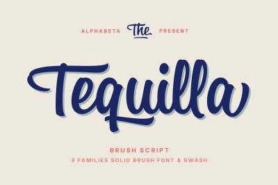 Tequilla Script