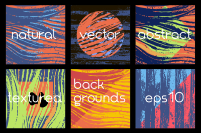 50 Universal abstract backgrounds