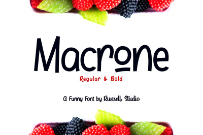Macrone