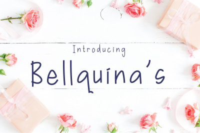 Bellquina's