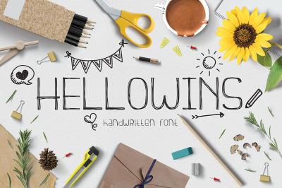 Hellowins