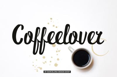Coffeelover Script