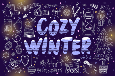 Cozy Winter vol. 1
