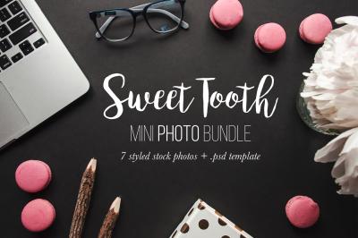 Sweet Tooth Mini Photo Bundle