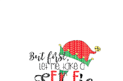 Christmas SVG Cut File