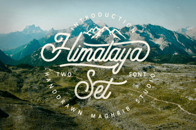 Himalaya Set Type