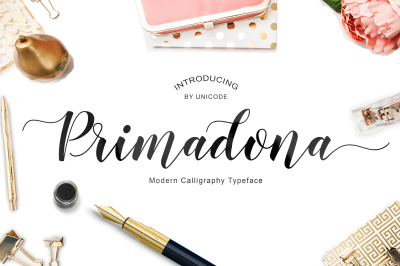 Primadona Script