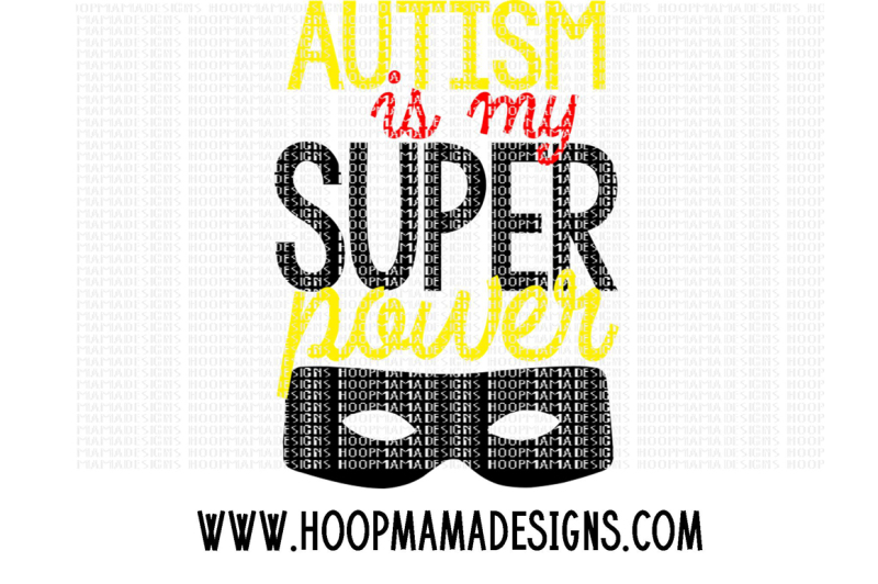 autism-is-my-super-power