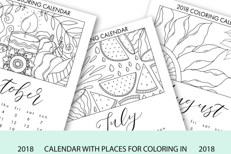 2018-coloring-calendar