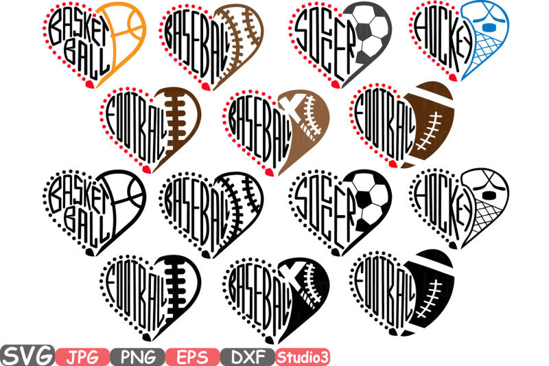 sports-heart-balls-silhouette-svg-cutting-files-digital-clip-art-graphic-studio3-cricut-cuttable-die-cut-machines-nfl-nba-mlb-nhl-ncaaf-valentine-valentines-love-725s