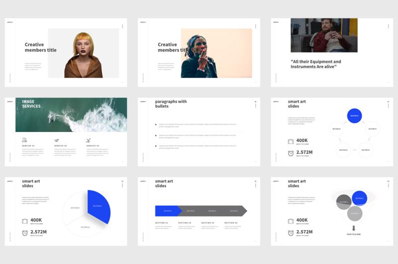 pattern-minimal-powerpoint