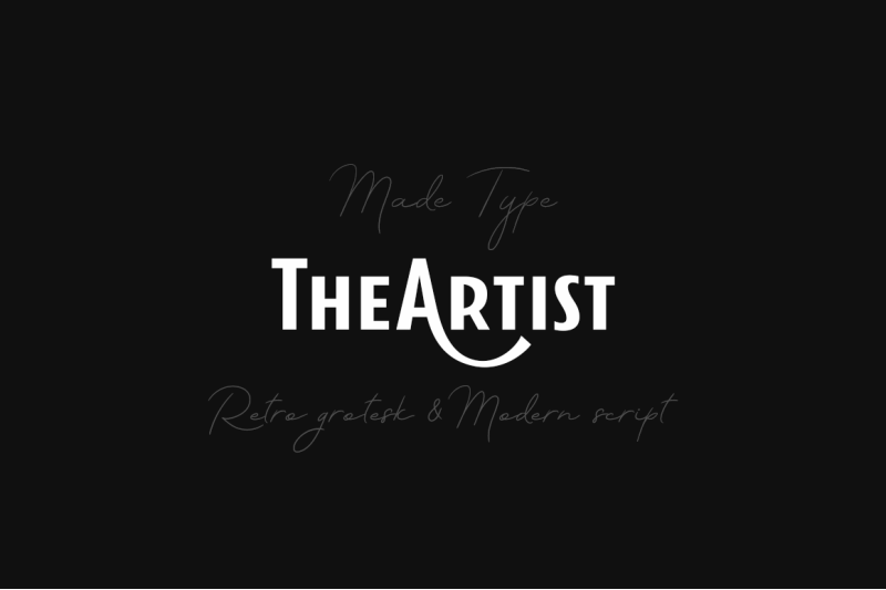 made-theartist