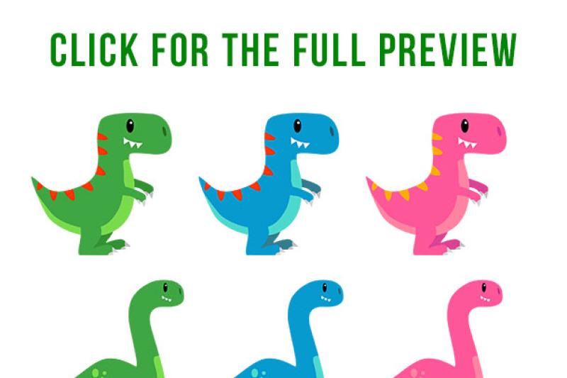 cute-dinosaur-clipart-dino-clipart-t-rex-clipart-prehistoric-clipart-dinosaur-party-triceratops-clipart
