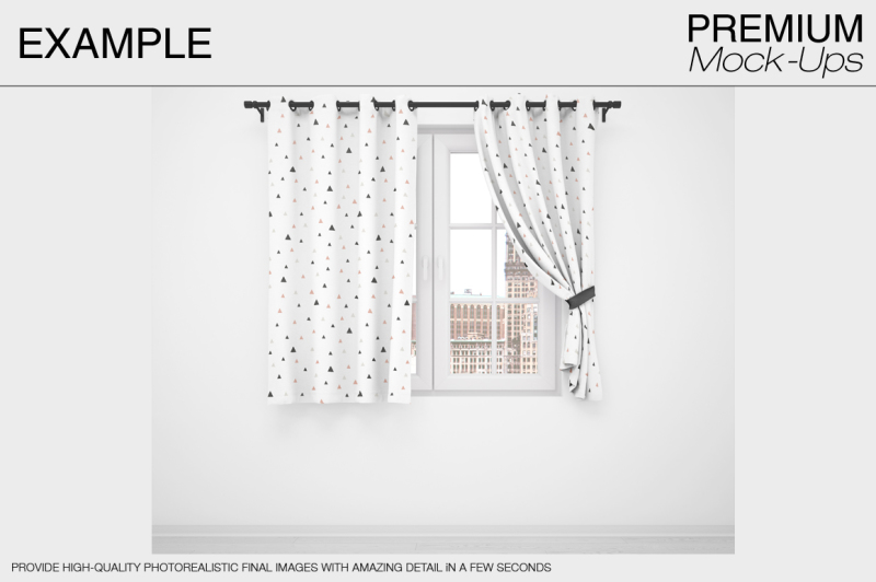 curtains-and-pillows-set