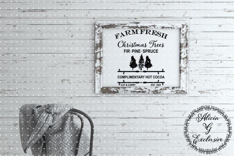 farm-fresh-christmas-trees