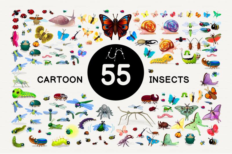 vector-big-set-aniplant-220-species-of-animals-amp-plants