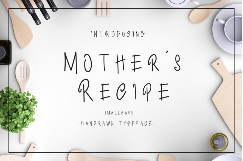 mother-s-recipe