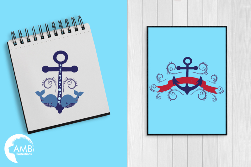 nautical-whales-clipart-graphics-illustrations-amb-926