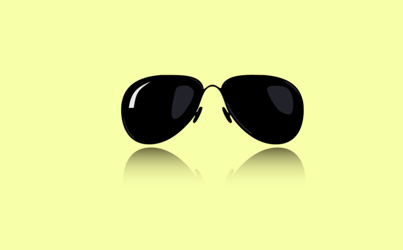 sunglasses-vector