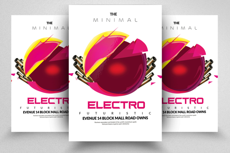 10-futuristic-flyer-template-bundle