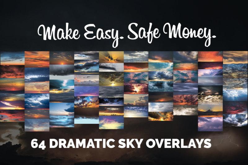 64-dramatic-sky-overlays