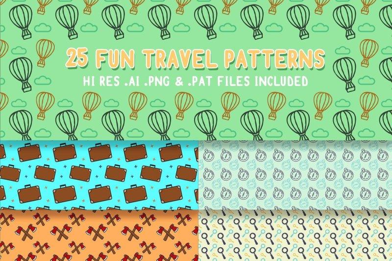 full-travel-branding-kit