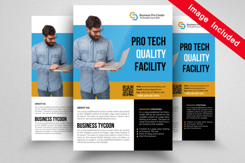 10-business-flyer-templates-bundle-vol-01