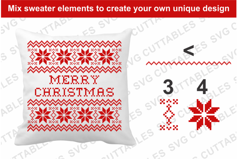 ugly-christmas-sweater-font