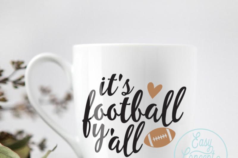 it-s-football-y-all