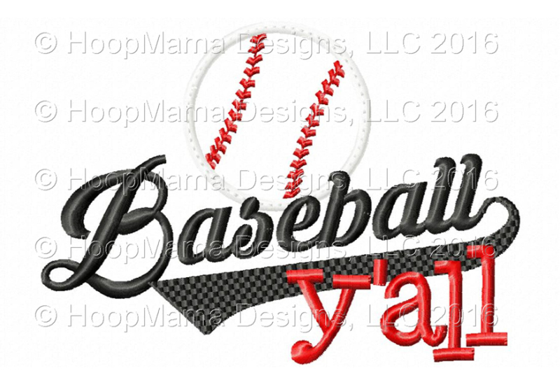 baseball-y-all